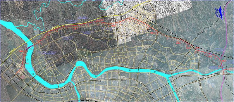 346国道随州市十岗至任家台段改建工程PPP项目